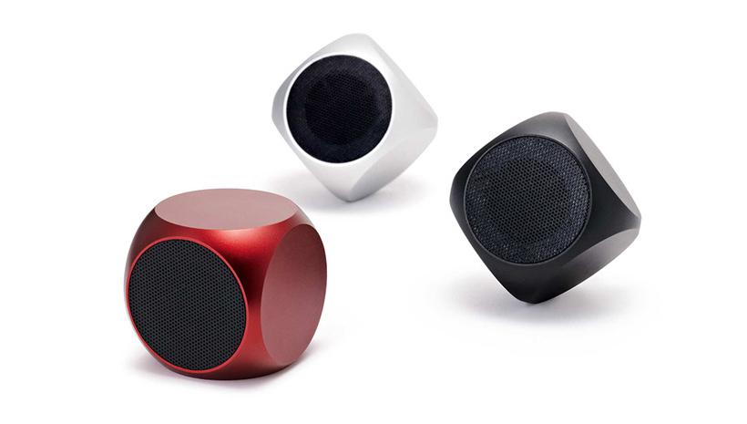 speaker-qube