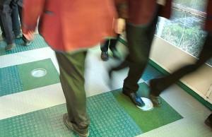 Smart Energy Floor