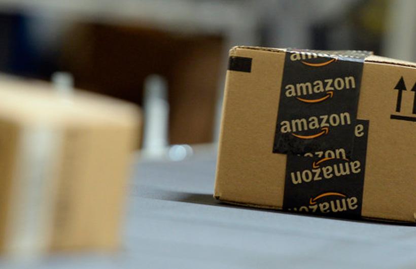 Amazon Alimentari e Cura della casa