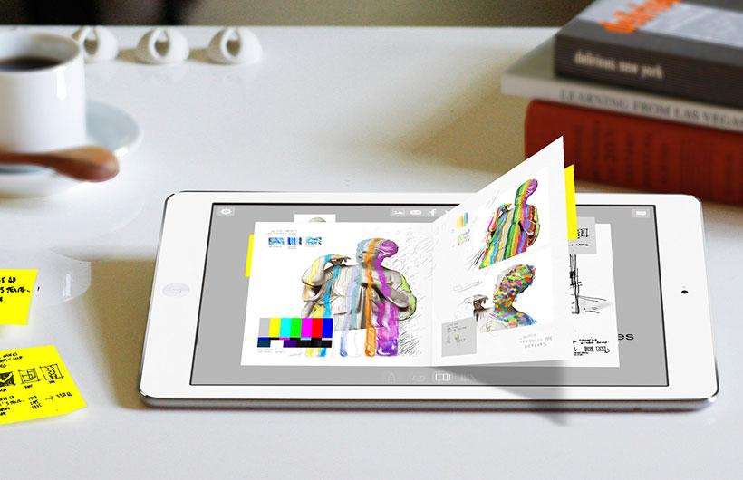 Morpholio-Journal-app-ipad