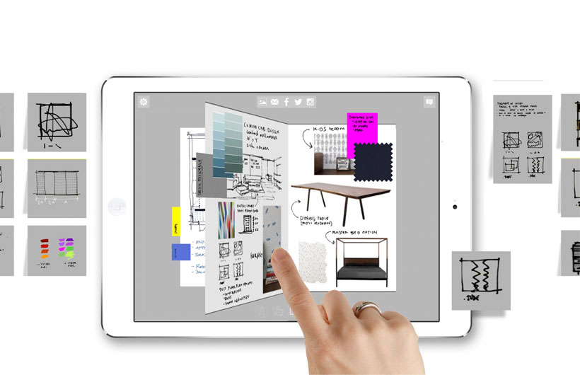 Morpholio-Journal-app-ipad