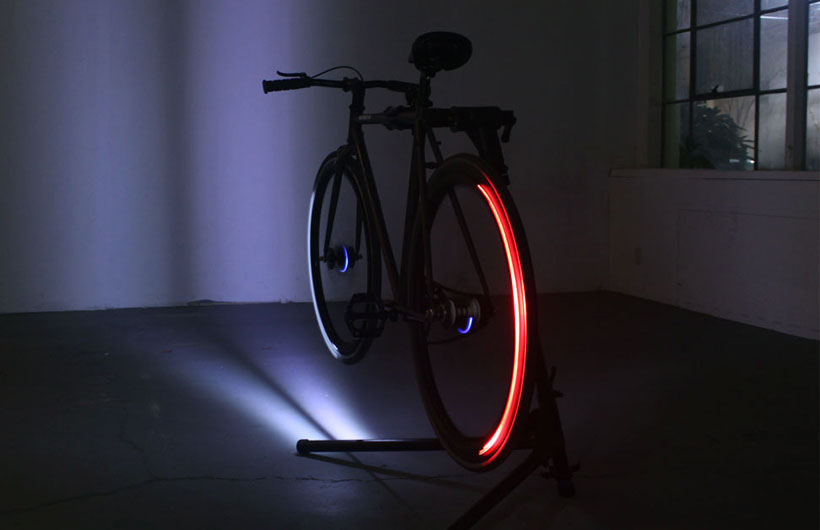 Faretti Led Revolights