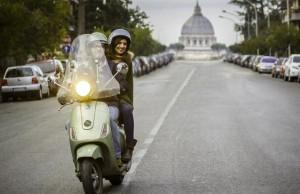 Scooterino l'App per muoversi velocemente nel traffico di Roma