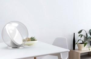 specchio solare lucy solenica