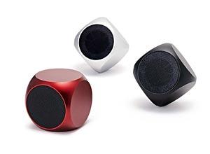 Speaker Portatile Matrix Qube