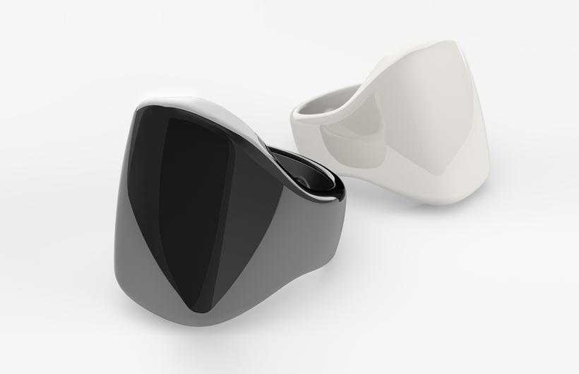 Smart Ring - OURA e MOTA DOI - tutto a portata di dito!