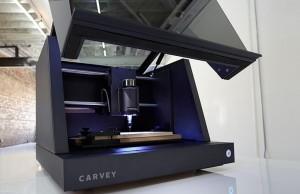 Intagli 3D Carver - 3D Carvey