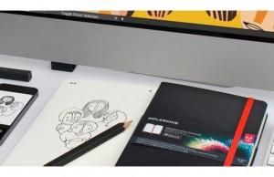 Moleskine Smart Notebook Creative Cloud