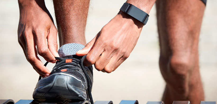Fitness Tracker Withings Pulse