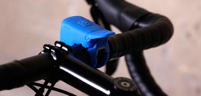 Prodotti hi-tech per lo sport.. Segnalatore Acustico per bicicletta ORP