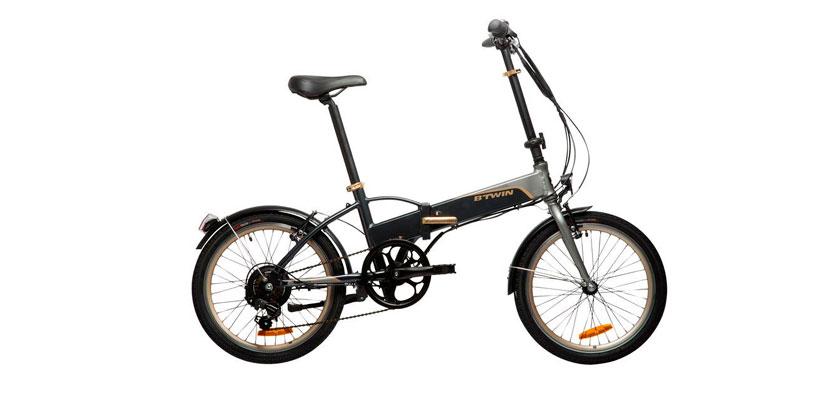 Prodotti hi-tech per lo sport. Bici Elettriche