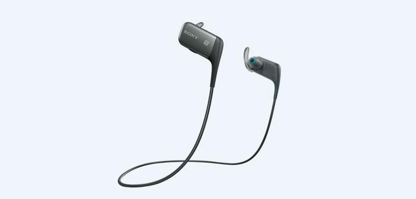auricolari per sport Sony