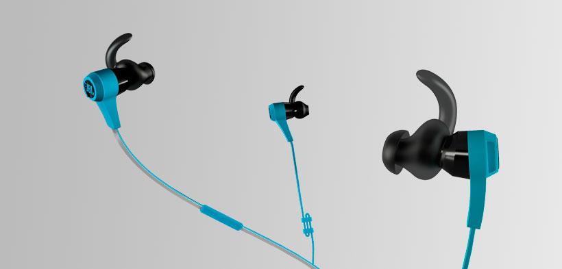 auricolari per sport  JBL-Synchros-Reflect