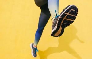 Prodotti hi-tech per lo sport