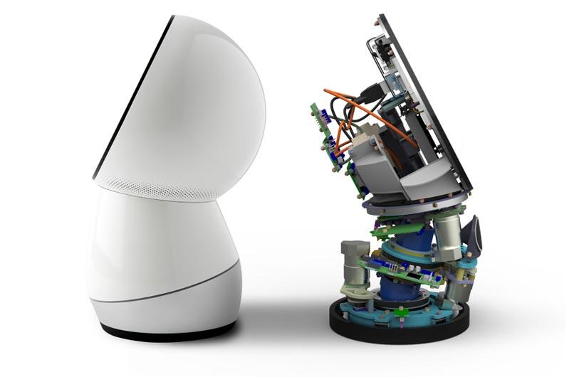 Jibo Robot