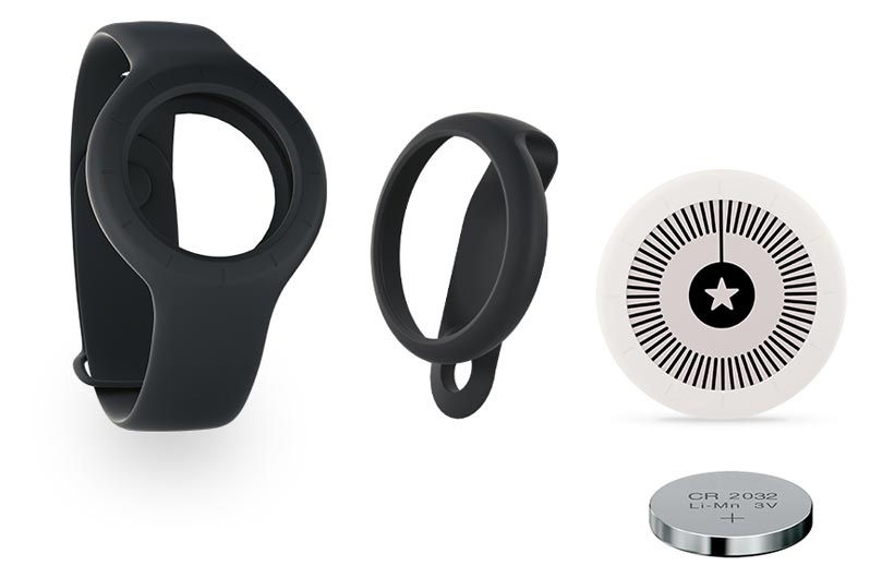 Withings Go. Activity Tracker