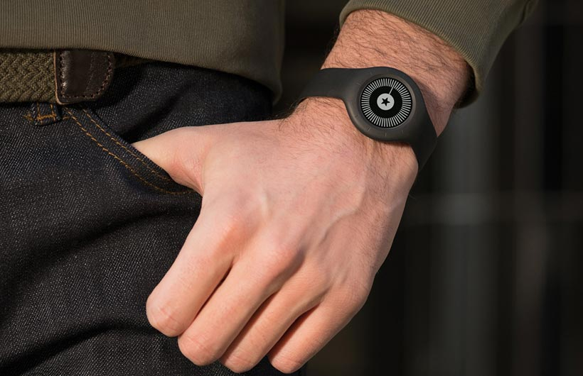 Contapassi Withings