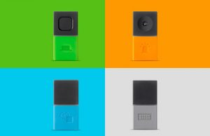 MESH Wireless Functional Tag