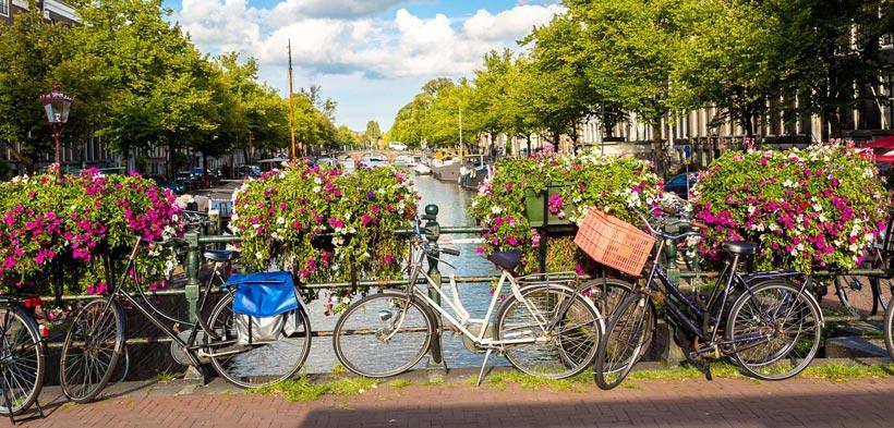 Offerte voli + hotel Milano Amsterdam