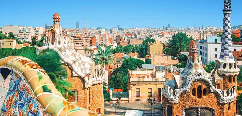 Offerte voli + hotel Roma Barcellona