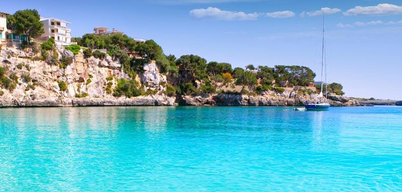 Offerte voli + hotel Roma Palma de Mallorca