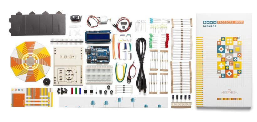 Genuino Starter Kit