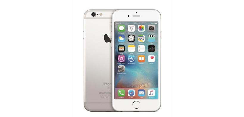 Offerte Euronics iPhone 6s