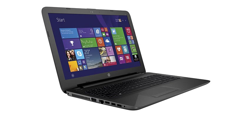 Notebook: HP 250 G4 M9S72EA