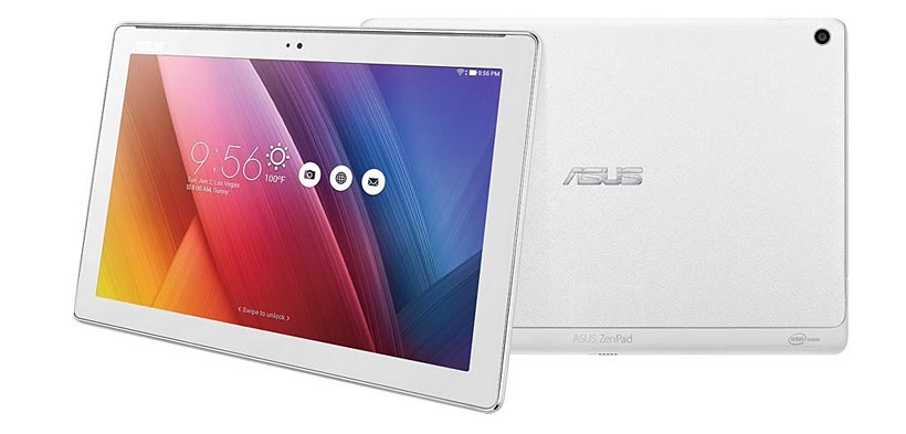 Back to School – I Tablet: Asus ZENPAD 10 LTE Z300CL