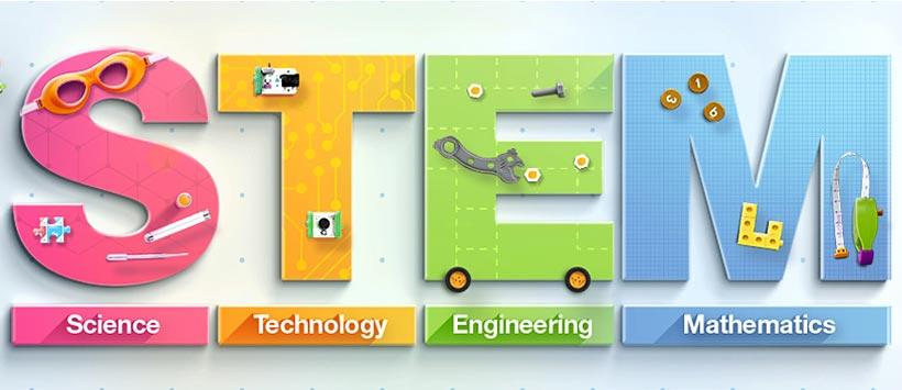 giocattoli STEM