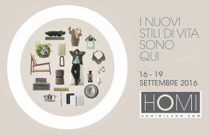 HOMI Milano - HOMI Smart