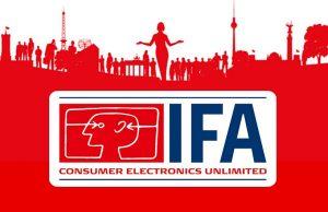 IFA BERLINO 2016