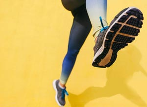 Prodotti Hi Tech per lo sport