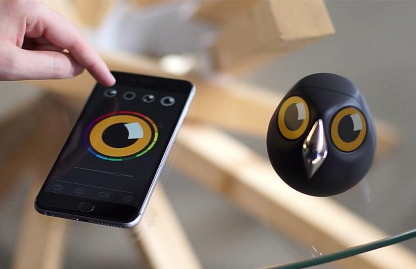 Ulo Camera