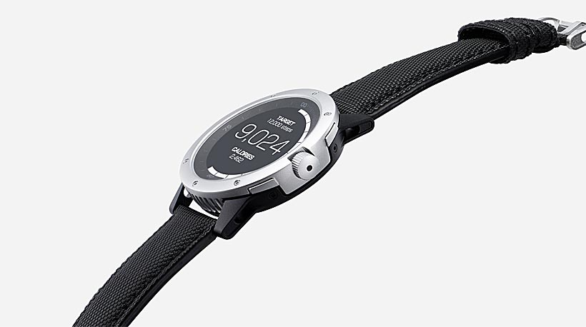 Smartwatch Innovativo