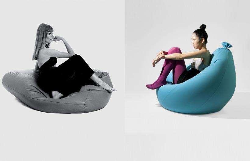 Poltrona Sacco - Bean Bag Chair