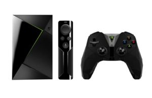 Nvidia Shield TV 2017. Android TV di elevato livello