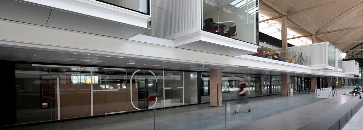 Station F, il più grande incubatore e acceleratore di Startup