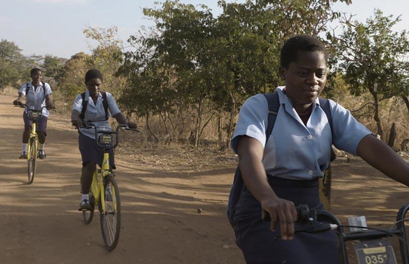 Bike Sharing Free Floating Malawi OFO