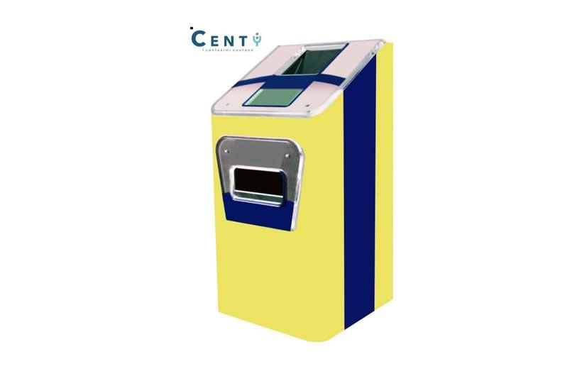 Come spendere i centesimi di euro Centy