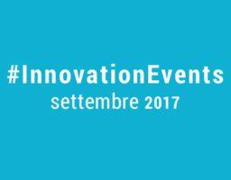 eventi settembre 2017