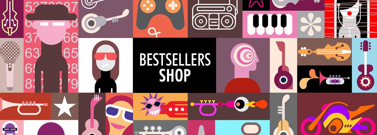 I prodotti più venduti online e quelli più innovativi - BestSellers Shop