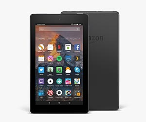 Nuovo Tablet Fire 7