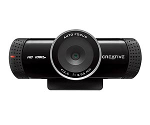 Creative Live! Webcam HD