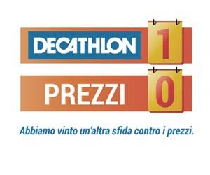 Decathlon 1-Prezzi 0