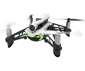 Drone Parrot Mambo FPV Power Pack