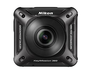 Nikon KeyMission Action Camera
