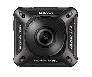 Nikon KeyMission Action Camera