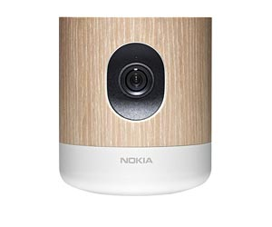 Nokia Home Videocamera di Sorveglianza