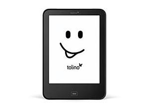 E-Reader Tolino Vision 4 HD